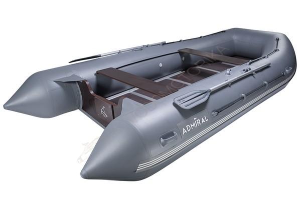 купить лодку пвх в питере от производителя