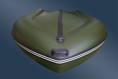 пластиковый киль для лодки пвх