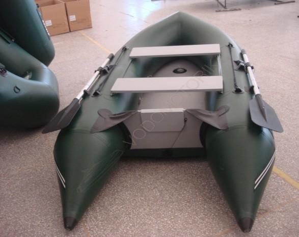 лодка соната 335f