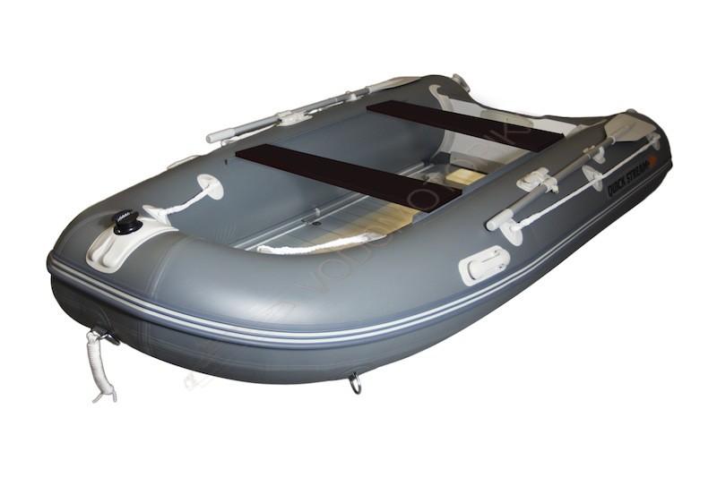 лодка quick stream rx1 335 al цена
