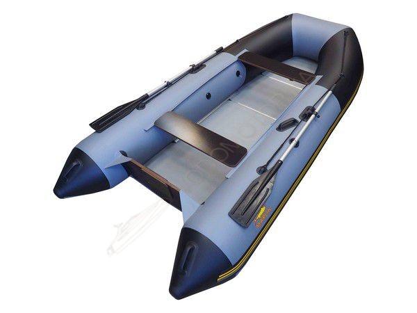 лодка нептун викинг